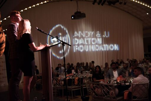 2019 | A Night to Pass it on with Andy and JJ