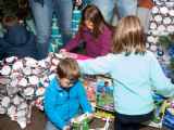 2019 | Gift of Christmas With the Daltons